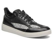 SHype Sneaker in schwarz