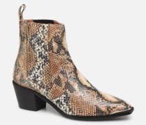 Rebecca Laurey Boot C Stiefeletten & Boots in mehrfarbig