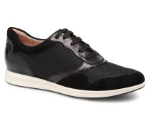 Bergamote Sneaker in schwarz
