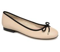 Sendrillon Ballerinas in beige