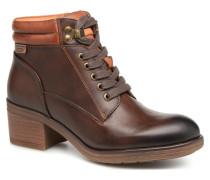 Lyon W6N8618 Stiefeletten & Boots in braun