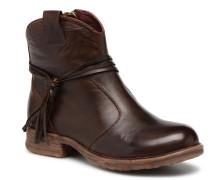 ARIELLE 01 Stiefeletten & Boots in braun