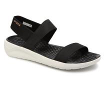 LiteRide Sandal W Sandalen in schwarz