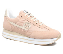 Eden Jogger Sneaker in rosa