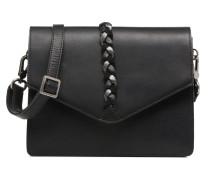 Flavie Mini Bag in schwarz