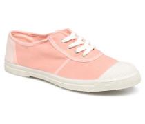 Linenoldies Sneaker in rosa