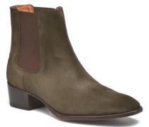 Dara Chelsea Stiefeletten & Boots in grün