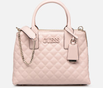 ELLIANA STATUS SATCHEL Handtasche in rosa