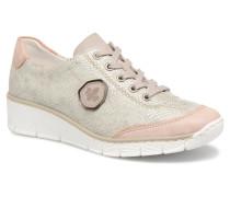 Breana 53724 Sneaker in rosa