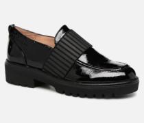 Perry II 6 Slipper in schwarz