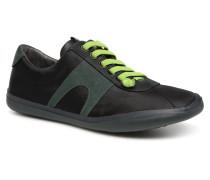 Peu Slastic 18877 Sneaker in schwarz