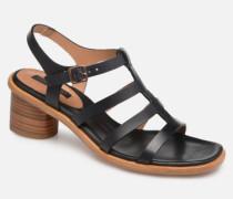 TINTILLA S977 Sandalen in schwarz