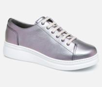Runner Up K200645 Sneaker in silber