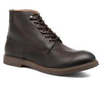 HARLEMUS Stiefeletten & Boots in braun