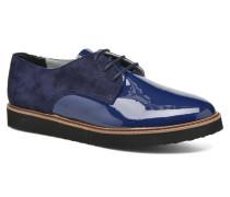 James smart Schnürschuhe in blau