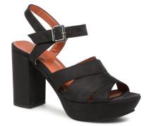Byma 255 Sandalen in schwarz