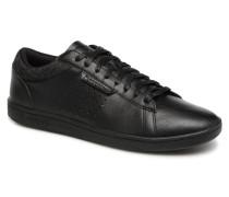 Courtset Craft Sneaker in schwarz