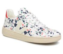 V10 W Sneaker in mehrfarbig