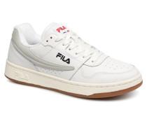 Arcade Low Sneaker in weiß
