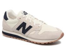 U520 Sneaker in beige