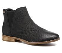 Austin II Stiefeletten & Boots in schwarz