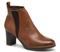 LILA Stiefeletten & Boots in braun
