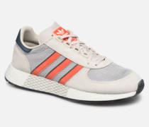Marathon Tech Sneaker in grau