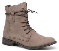 RARO Stiefeletten & Boots in grau