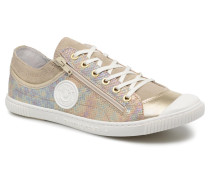 Bisk Ho Sneaker in goldinbronze