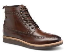 NEBULO Stiefeletten & Boots in braun