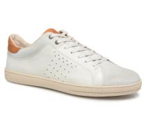 Sniff Sneaker in weiß
