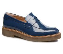 Oxmox Slipper in blau