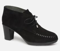 Issenia 2.0 C Stiefeletten & Boots in schwarz