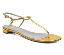 Elda Sandalen in goldinbronze