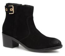 FW0FW01957 Stiefeletten & Boots in schwarz