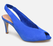 29614 Pumps in blau