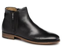 Frake Stiefeletten & Boots in schwarz