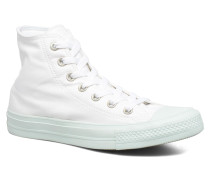 Chuck Taylor All Star II Hi Pastel Midsoles W Sneaker in weiß