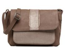 BERTILLE Handtasche in braun