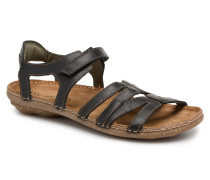 Torcal N5220 Sandalen in schwarz