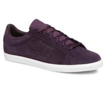 Agate Premium Sneaker in lila