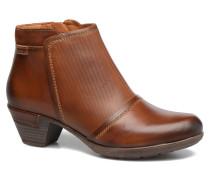 ROTTERDAM 9028903 Stiefeletten & Boots in braun