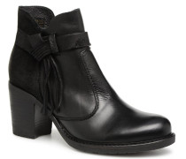 Soria Mxco Stiefeletten & Boots in schwarz