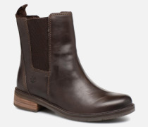 Mont Chevalier Chelsea Stiefeletten & Boots in braun