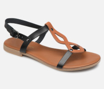 Migouta Sandalen in schwarz