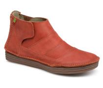 Rice Field N5042 Stiefeletten & Boots in rot