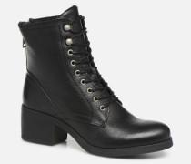 490M80302 Stiefeletten & Boots in schwarz