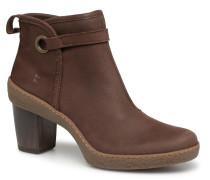 Lichen NF71 Stiefeletten & Boots in braun