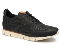 Barford Sneaker in schwarz