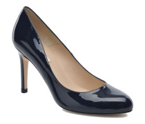 Stila Pumps in blau